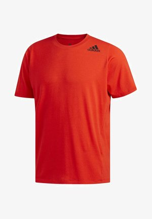 FREELIFT SPORT PRIME LITE T-SHIRT - T-shirts - red