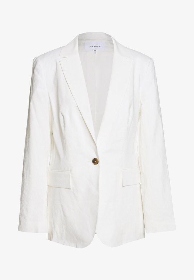 BOYFRIEND - Blazer - blanc