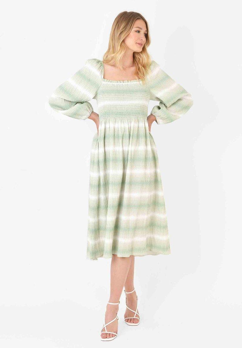 Ro&Zo - Day dress - light green