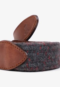 Scalpers - Belt - dark grey - 5