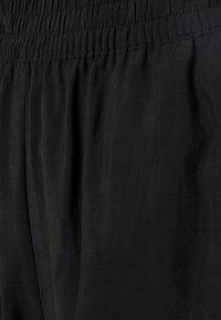 Weekday - WANDA - Shorts - black - 2