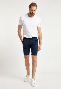 DreiMaster - Shorts - marine - 1