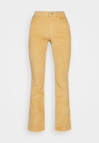 Levi's® - HIGH RISE BOOTCUT - Trousers - iced coffee - 4