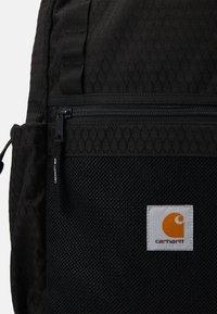 Carhartt WIP - SPEY BACKPACK UNISEX - Rucksack - black - 4