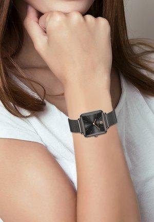 Horloge - anthrazit