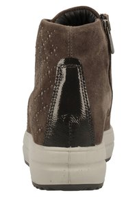 IGI&CO - High-top trainers - grig.scuro - 3