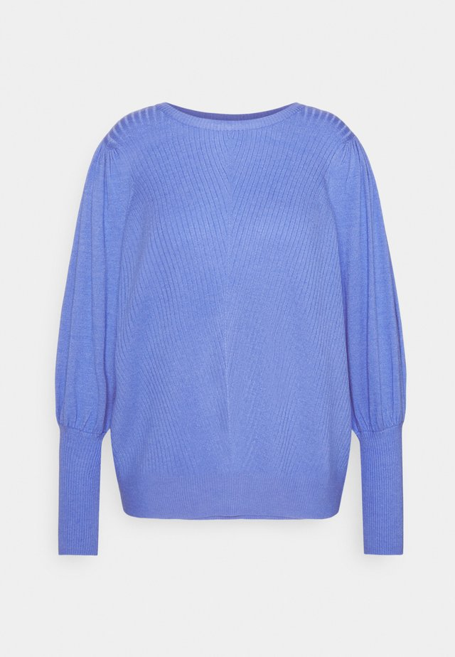 CAELLA  - Sweter - ultramarine