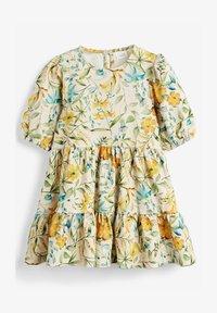 Next - Robe d'été - multi-coloured - 0