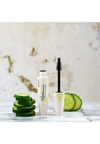 Sante - FRESH CUCUMBER VOLUME MASCARA - Mascara - 01 black - 2