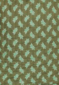 Noa Noa - Waistcoat - print green - 2