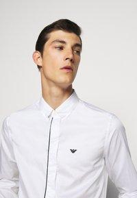 Emporio Armani - Shirt - white - 4