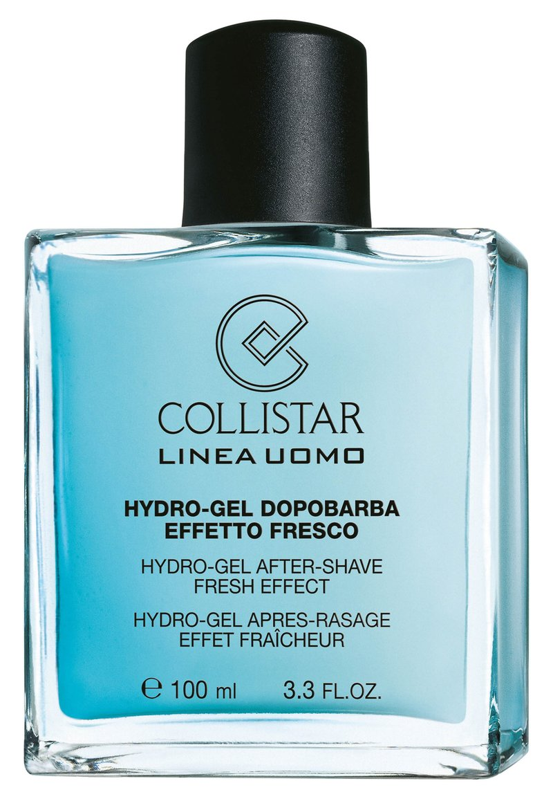 Collistar - HYDRO-GEL AFTER-SHAVE FRESH EFFECT - After Shave - -