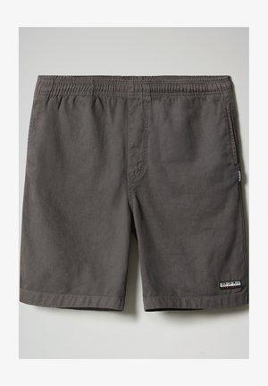 Shorts - grey gargoyle