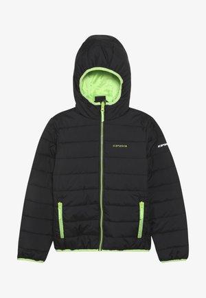 KLINE - Zimní bunda - anthracite