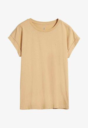 IDAA  - Basic T-shirt - golden harvest