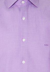 Michael Kors - Formal shirt - lilac - 2