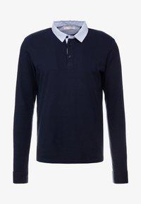 CELIO - NETED - Polo shirt - navy blue - 4