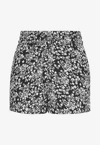 Le Temps Des Cerises - IRIS - Shorts - black - 3