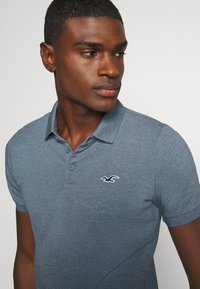 Hollister Co. - Poloshirts - blue - 3