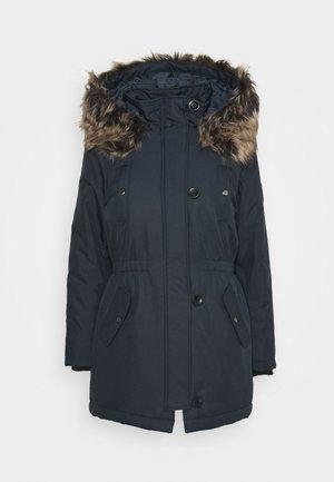 ONLIRIS  - Abrigo de invierno - india ink