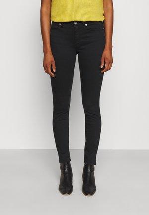 PANTALONE IRIS - Jeans Skinny Fit - black