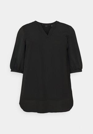 VMINGA TUNIC  - Tunic - black