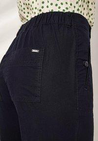 TONI - Shorts - darkblue - 3