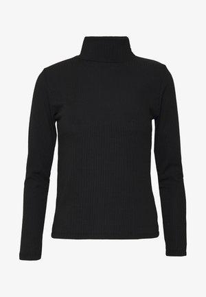 SIYAH - Pitkähihainen paita - black
