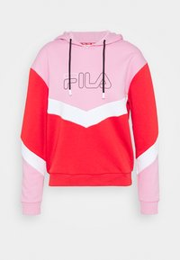 Fila - LACEY - Hoodie - poppy red - 0