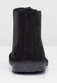 Bianco - Classic ankle boots - black - 3