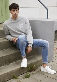 Jack & Jones - JFWBANNA - Tenisky - bright white - 1
