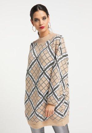 Džemperis - beige