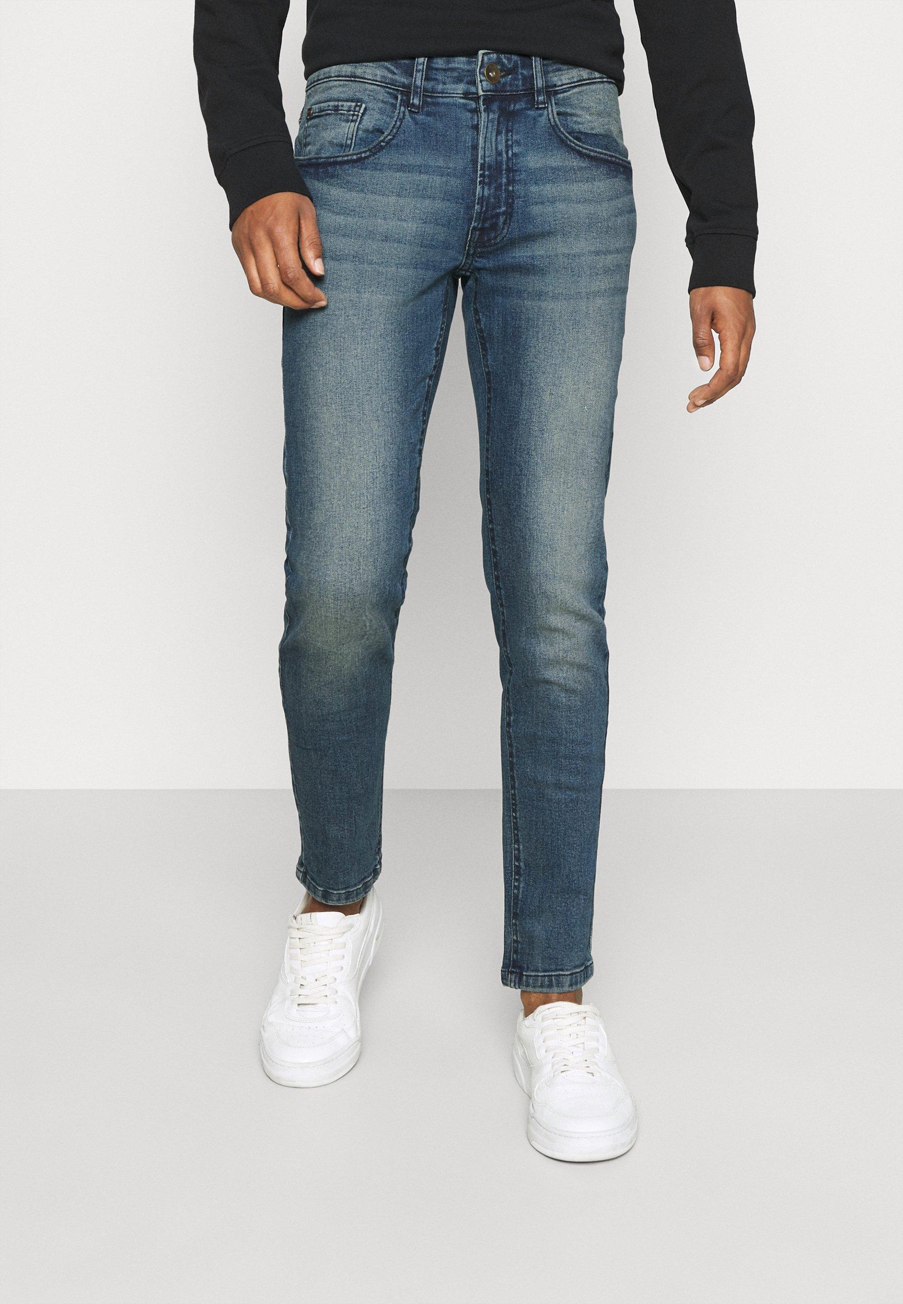 Men COPENHAGEN - Jeans Tapered Fit