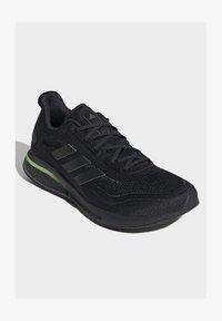 adidas Performance - SUPERNOVA - Neutral running shoes - black - 2