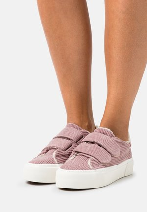 WINTER - Trainers - light pink