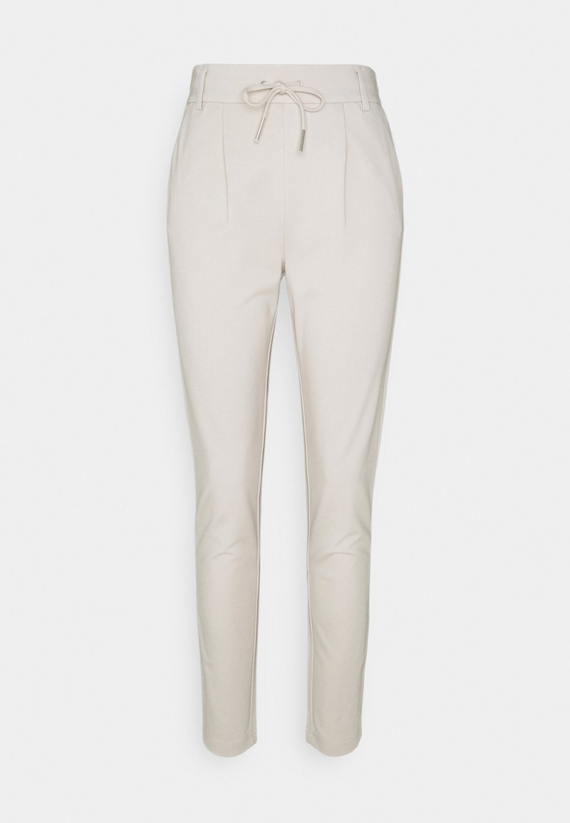 ONLY Tall - ONLPOPTRASH LIFE EASY PANT - Tracksuit bottoms - pumice stone