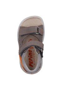 Pepino - Walking sandals - grey - 1