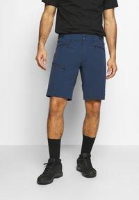 Norrøna - FALKETIND FLEX SHORTS - Outdoor shorts - indigo night - 0