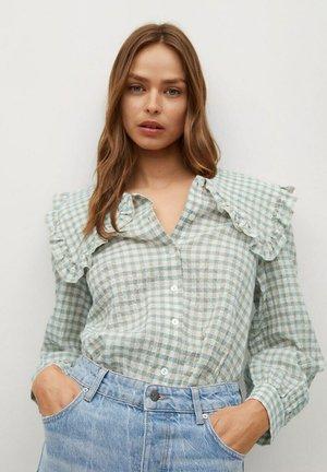 Skjortebluser - verde