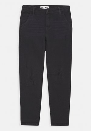 STREET - Relaxed fit jeans - after dark