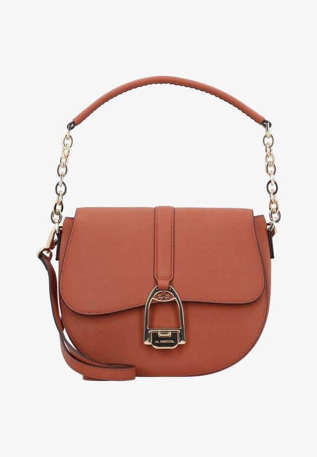 NINA - Handbag - coconut shell