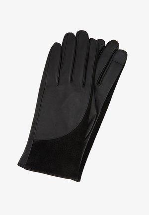 Rukavice - black
