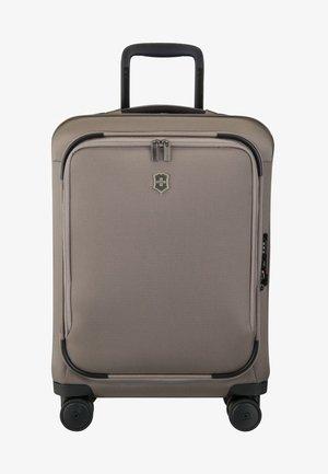 CONNEX GLOBAL - Wheeled suitcase - grey