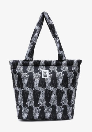 VANS x OPENING CEREMONY TOTE - Tote bag - black