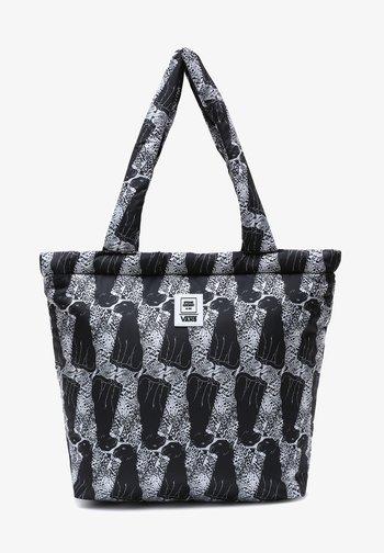 VANS x OPENING CEREMONY TOTE - Tote bag - black