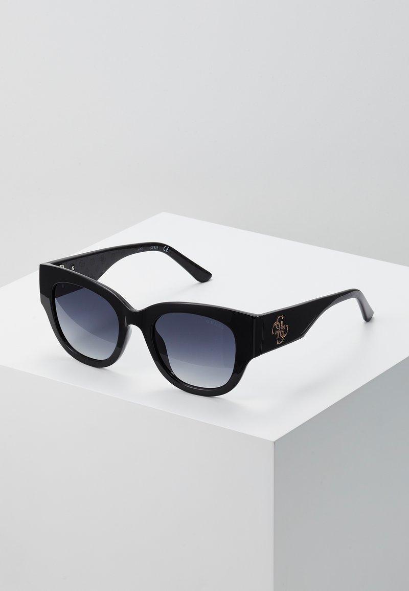 Guess - Sunglasses - black