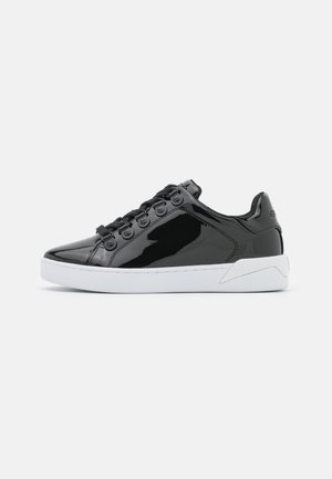 RENEEY - Sneakers laag - schwarz