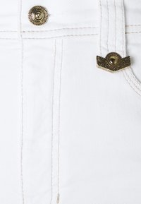 Versace Jeans Couture - Flared Jeans - optical white - 7