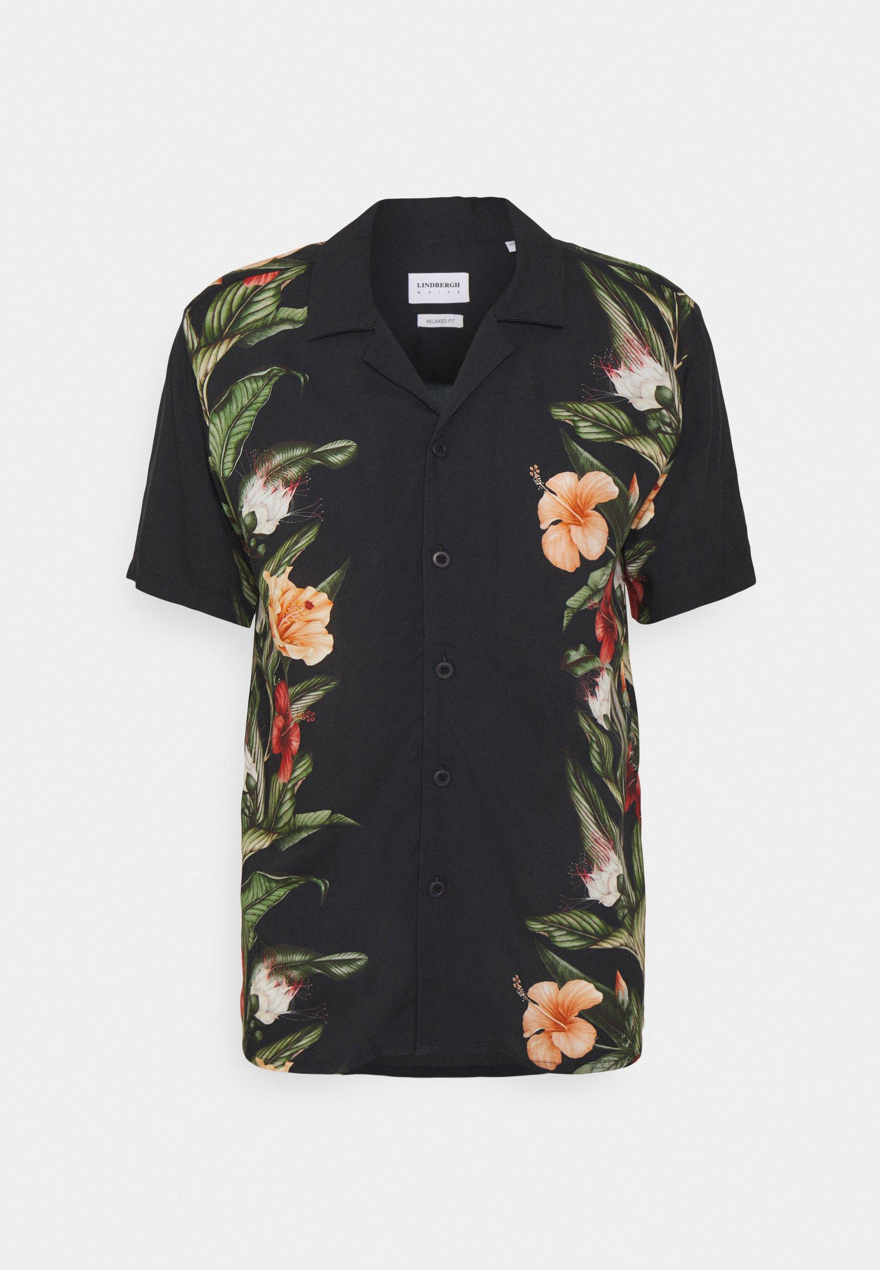 Uomo PLACEMENT RESORT - Camicia