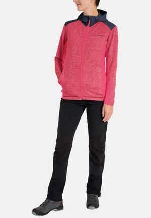CROZ - Fleece jacket - bright pink